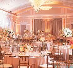 Wedding Reception Decorations Lights Best 25 Ballroom Wedding Reception Ideas On Pinterest Wedding