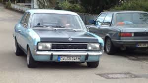 opel rekord station wagon opel rekord c 1966 youtube