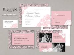 5 wedding invitations to match your dress u2013 blog