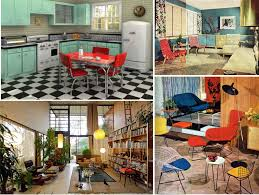50s Design Global Inspirations Design The Past En Vogue Vintage And Retro