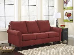 Ashley Furniture Mattress Sofas Center Ashley Sleeper Sofa With Memory Foam Mattress Zeth