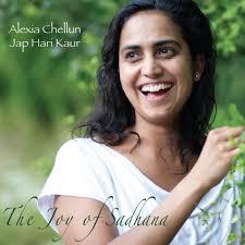 the joy of sadhana alexia chellun