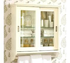 bathroom wall cabinet with towel bar bath wall cabinets best of home depot bathroom wall cabinets for