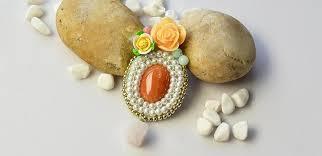 Pandahall Tutorial On How To Pandahall Tutorial On How To Make An Elegant Pearl Bead Brooch