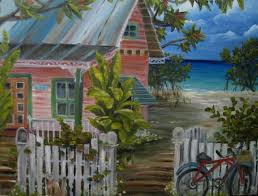 18 best art beach cottages images on pinterest beach cottages