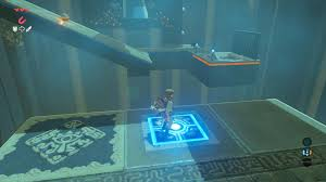 breath of the wild guide ree dahee shrine puzzle solutions polygon