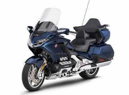 all new 2018 honda gold wing u0026 f6b changes pictures leaked