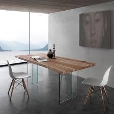 tavoli da design tavoli da cucina di design tavolo cristallo allungabile offerta