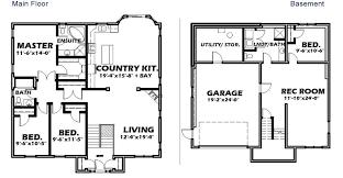split entry floor plans split entry e riggs realty team