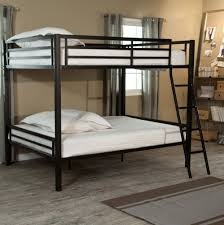 Free Bunk Bed Plans Twin Over Queen by Loft Queen Bed Interiors Design