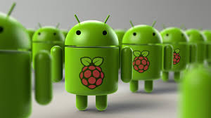 raspberry pi android install android on his raspberry pi