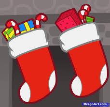christmas stocking cartoon free download clip art free clip