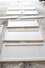 how to paint kitchen cabinets like a pro bless u0027er house