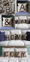Diy Couch Cushions 105 Best P I L L O W F I G H T Images On Pinterest Cushions