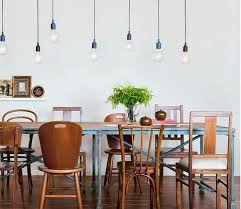Stylish Pendant Lights Stylish Simplicity With Barely There Pendant Lighting Vintage