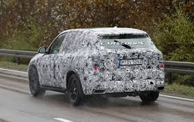 Bmw X5 9 Years Old - 2018 bmw x5 spotted wearing its final production body