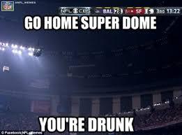 black friday target meme super bowl 2013 blackout becomes latest target of internet
