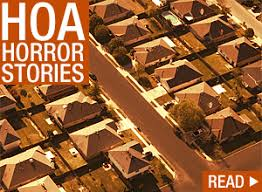 hilarious hoa stories the horror of homeowners associations