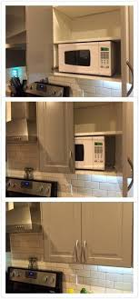 kitchen microwave ideas microwave cabinets pictures kitchen cabinets ideas ikea kitchen