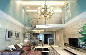 Decorating Ideas For High Ceiling Living Rooms Decorating Ideas For Living Rooms With High Ceilings
