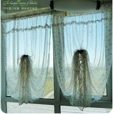 How To Make Balloon Shade Curtains How Make A Balloon Shade Curtain Shades Ruffles Magnificent