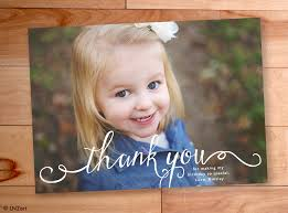 15 awesome kids thank you cards editable psd ai indesign