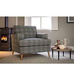 Tartan Armchairs Armchairs Tub U0026 Chaise Chairs M U0026s