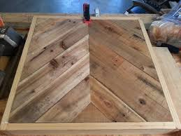 Build A Wood Table Top by How To Build A Wood Patio Crafts Home