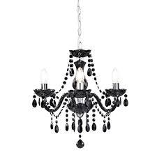 Black Chandelier Lighting by 10 Benefits Of Black Chandelier Wall Lights Warisan Lighting