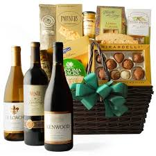 best wine gift baskets 13 best wine gift baskets images on wine gifts