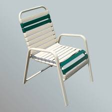 Patio Chair Strapping R 50 Dining Chair Commercial Grade Pool Furniture Ak
