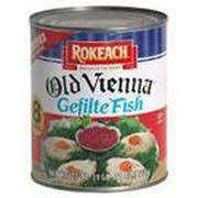 rokeach gefilte fish rokeach gefilte fish calories nutrition analysis more fooducate
