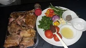 cuisine ivoirienne kedjenou cordon bleu découvrez le kédjénou de lapin du restaurant cave