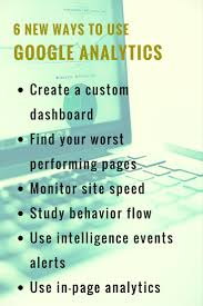 Haven T 6 Ways To Use Google Analytics You Haven U0027t Thought Of Sej