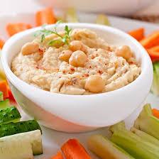 cuisiner des pois chiches recette hoummous épicé