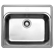 top mount stainless steel sink kitchen bar sinks the home depot canada