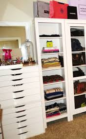 Closet Drawers Ikea by 62 Best Beauty Room Office Images On Pinterest Home