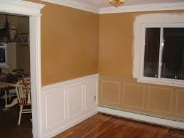 decorative wall molding designs nice and simple ideas