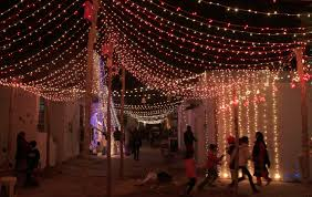 best christmas lights in the world christmas in islamabad