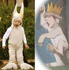 where the things are costume family costume idea 3