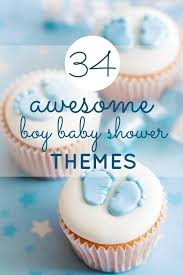 Baby Boy Shower Decoration Packages utnavifo