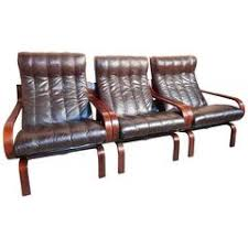 Armchair Sofa Bed 1950s Vintage Teak Sofa Bed By Ingmar Relling For Sale At 1stdibs