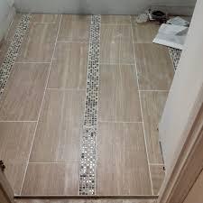 bathroom floor designs 12 x 24 tile bathroom floor floating vinyl tile flooring