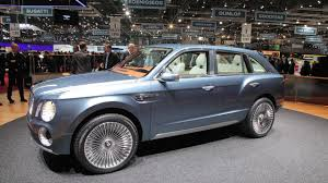 bentley suv price bentley exp 9 f review u0026 ratings design features performance