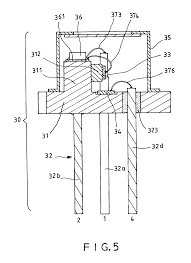 patent us7177331 laser diode module with a built in high