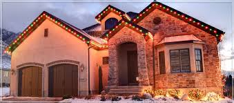red white and green outdoor christmas lights christmas2017