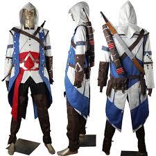 assassin u0027s creed black flag edward kenway cosplay costume pirate