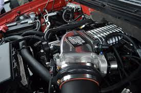 Ford Raptor Exhaust System - shelby raptor it u0027s exactly what you think it is stangtv
