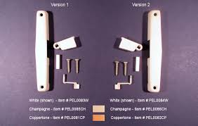 Pella Patio Screen Doors Pella Screen Door Handles Lock Hardware And Return Springs