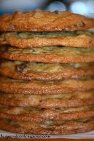 thin and chewy chocolate chip cookies hugs and cookies xoxo